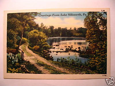 silkworth postcard
